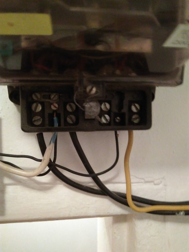 Електротехник за квартал Люлин 1
