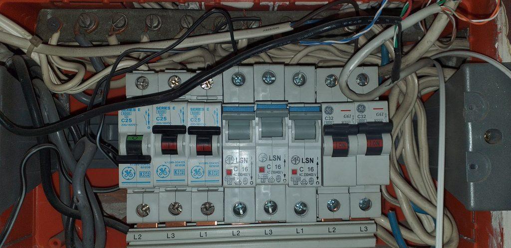Електротехник - електро услуги за район на София-Студентски град